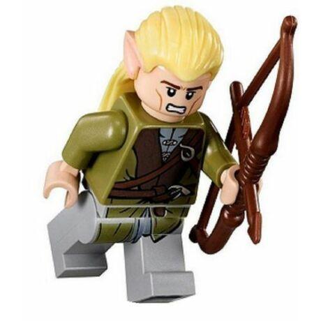 Gyűrűk Ura Legolas figura