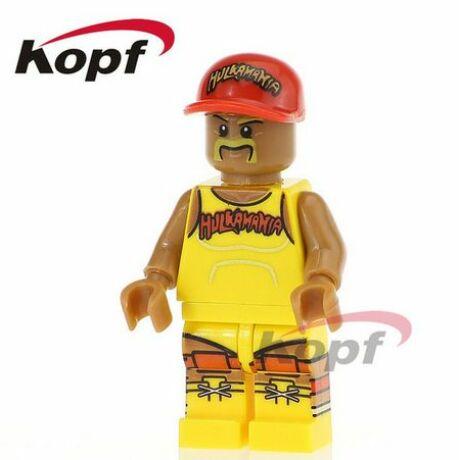 Hulk Hogan figura