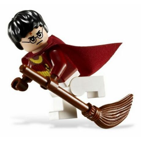 Harry Potter seprűn figura