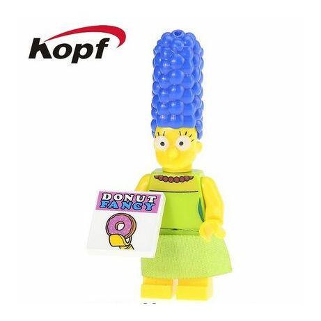 Marge Simpson figura