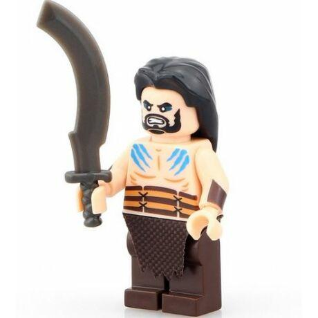 Trónok Harca Khal Drogo figura