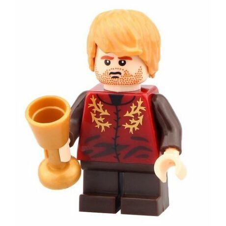 Trónok Harca Tyrion Lannister figura