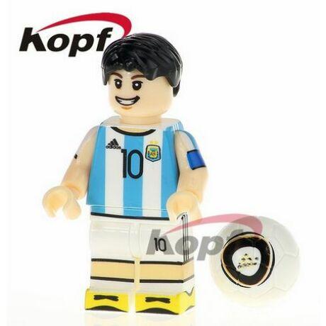 Lionel Messi figura