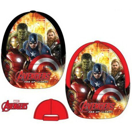 Avengers (Bosszúállók) gyerek baseball sapka