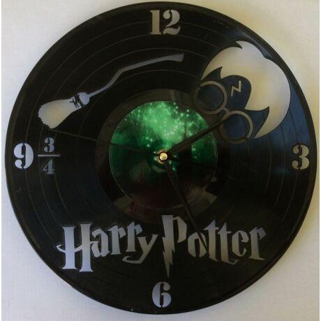 Harry Potter bakelit falióra