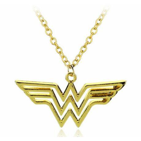 Wonder Woman nyaklánc