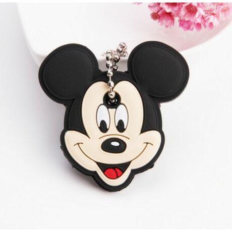 Szilikon kulcsvédő Mickey egér