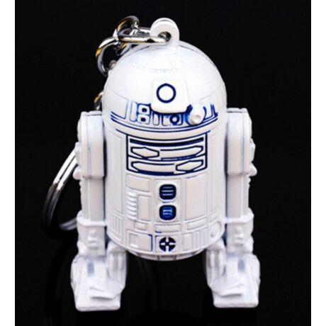 Star Wars R2D2 kulcstartó