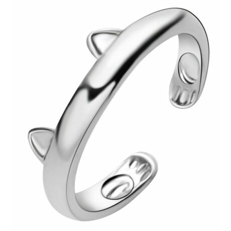 Macskafüles gyűrű
