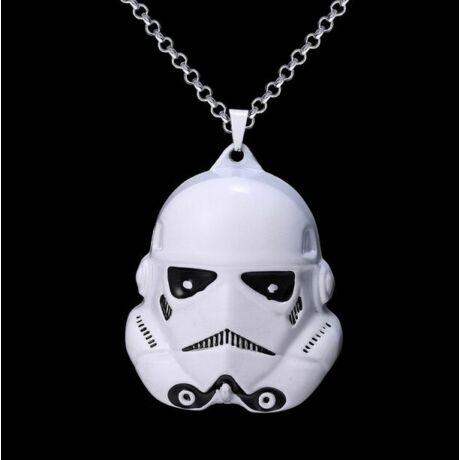 Star Wars Birodalmi rohamosztagos nyaklánc