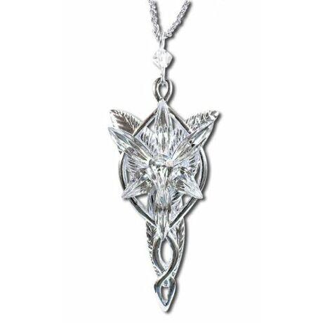 Gyűrűk Ura Arwen stílusú nyaklánc