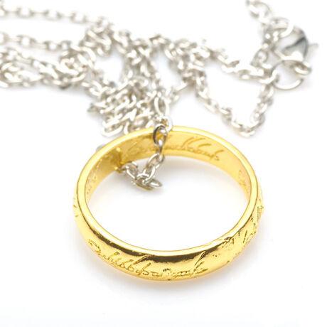 Gyűrűk Ura Az Egy Gyűrű