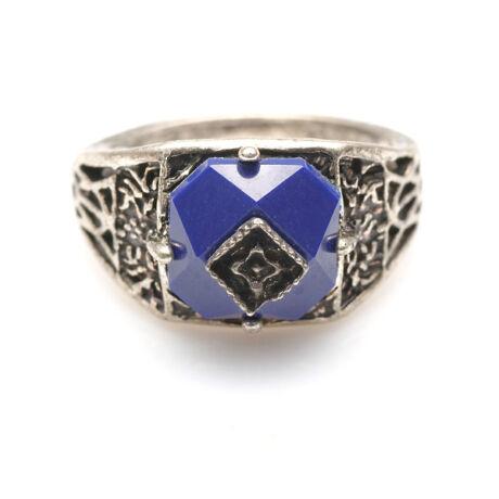 Vámpírnaplók stílusú Caroline Forbes gyűrű