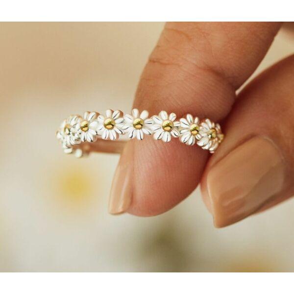 Margarétás gyűrű