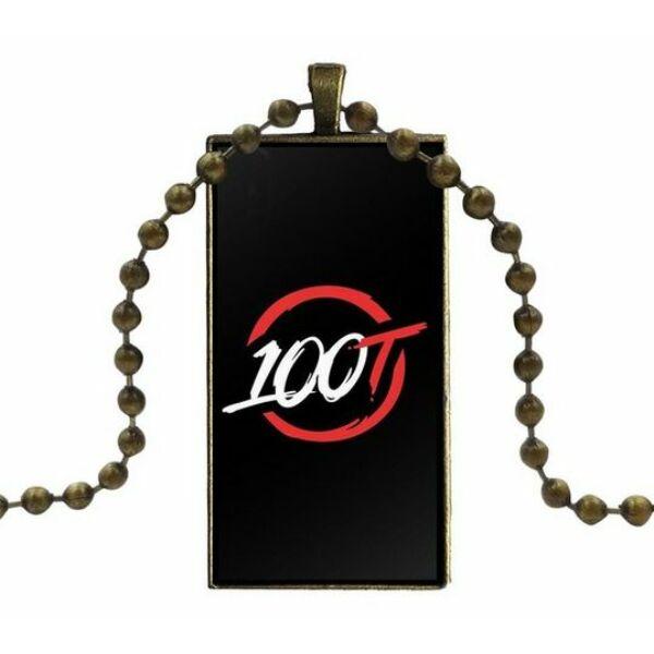 A visszatérők (The 100) nyaklánc
