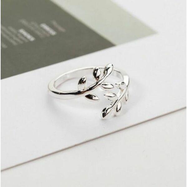 Faágas gyűrű