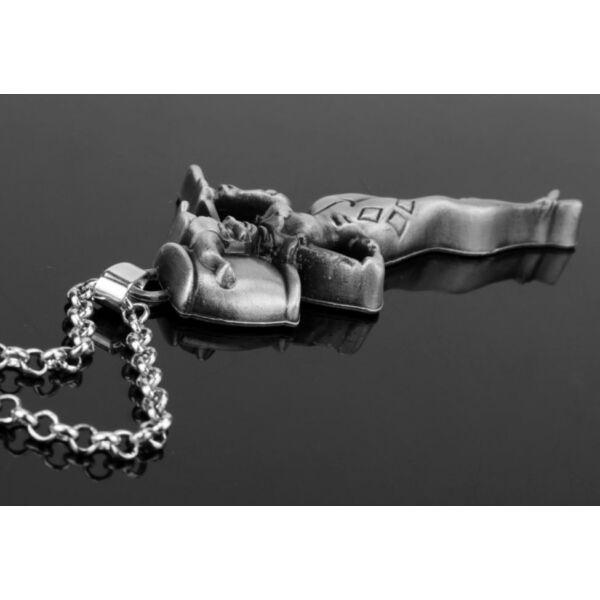 Öngyilkos osztag nyaklánc