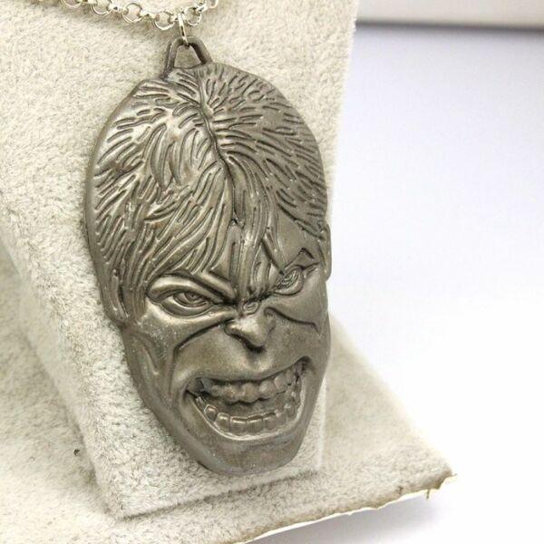 Hulk nyaklánc