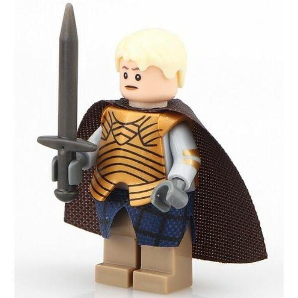 Trónok Harca Brienne of Tarth figura
