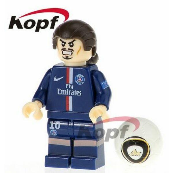 Zlatan Ibrahimovic figura